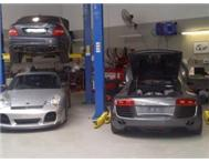 VW / Audi and German vehicle specialist