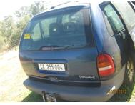 Chrysler Voyager For Sale in the Atlantis Kleindassen BergArea