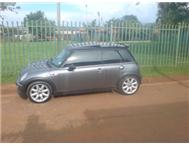 2004 Mini Cooper S Pretoria West