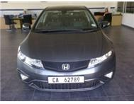 2011 HONDA CIVIC 2.2 CDTI - REDUCED PRICE - LOW KILOS!!!!