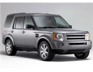 LAND ROVER DISCOVERY 3 WORKSHOP TECH MANUAL( MODELS -TDV6 V6 V8