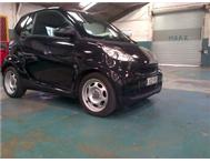 2010 Smart Coupe Pure
