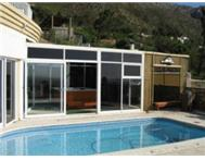 Mountainside Villa in Gordons Bay - Western Cape
