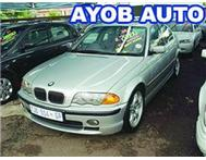 BMW 330i Manual. 2000.Full house C...