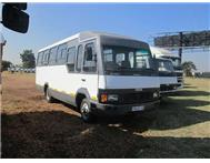 2005 TATA 713S 32 Seater Bus
