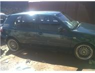 golf 3 vr 6 in daily use