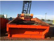6X16 VIBROMEC DOUBLE DECK DEWATERING Screen In Excellent Condition @