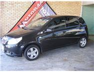 Price Reduced 2010 Chevrolet Aveo 1.6 Hatchback