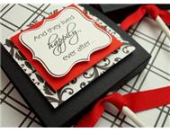 Wedding favours - Personalized