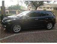 Mazda CX7 2.3T Auto Fully loaded