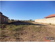 Vacant land / plot for sale in African Jewel