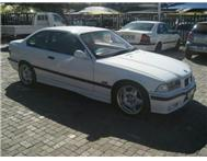 1995 BMW M3 Coupe German Spec