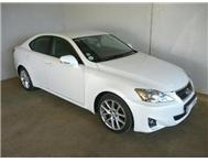 2011 LEXUS IS250 EX A/T