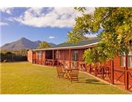 Horizon Cottages Self-Catering House in Holiday Accommodation Western Cape Cape Town - South Africa