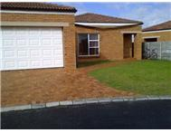 3 Bedroom Townhouse to rent in Brackenfell