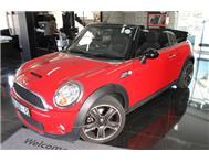Mini - Cooper S Mark III Facelift (135 kW) Steptronic