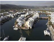 2 Bedroom Townhouse for sale in Knysna Quays