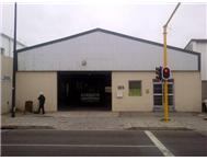 Commercial property to rent in Korsten