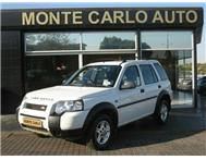Land Rover - Freelander 1.8 HSE 5 Door