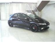 2009 HONDA CIVIC TYPE R