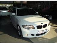 2008 BMW 120I SPORTSPACK 6SP