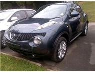 AS NEW! 19000 KMS! NISSAN JUKE 1.6 DIG-T TEKNA