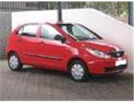 Tata Indica Vista Ini Ego New 2013 from R999 per month no depos