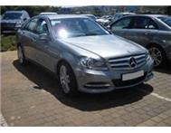 2011 Mercedes-Benz C-class C250 Be Avantgarde A/t