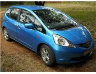 Honda Jazz 1.4i LX auto for sale