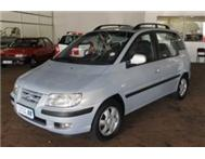 2005 HYUNDAI MATRIX 1.6 GLS