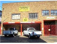 Commercial property for sale in Germiston & Ext