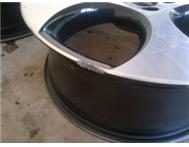 VW Golf 6 GTI OEM Rims