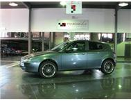 2003 ALFA ROMEO 147 2.0 T-Spark - An Italian Dream VERY Tidy