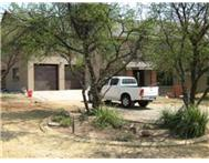 Farm for sale in Burkea Park Estate