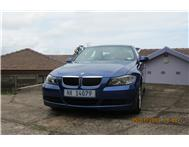 BMW E 90 FOR SALE â R139 990 - MONTEGO BLUE