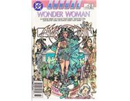 COLLECTORS This is No ONE !!! WONDER WOMAN ANNUAL # 1 # COMIC IN GOOD CONDITION