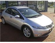 2011 Honda Civic hatch 2.2i-CTDi VXi