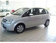 2005 Opel Meriva Elegance 1.8 AT