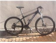 Scott Aspect 10 Mountain Bike 30 speed