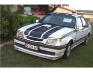 1994 OPEL REKORD 2.0 FOR SALE RUNNING ORDER