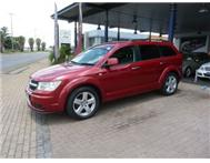 2010 Dodge Journey 2.7 RT