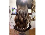 Hair Extensions - Virgin Brazillian and Indian Remy