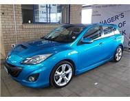 2010 Mazda 3 2.3 Sport Mps in Cars for Sale Gauteng Boksburg - South Africa