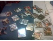 13 ps3 games in good shape