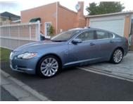2008 JAGUAR XF 4.2.V8 Executive Car