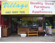 Village Quality Used Furniture and ... Pretoria