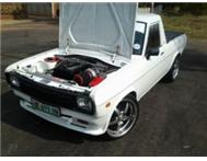 Nissan 1400 2L Turbo