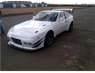 944 Turbo Race Car