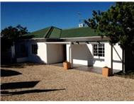 3 Bedroom House for sale in Somerset West Central