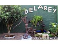 Delarey Lodge & Guesthouse Bed & Breakfast/ Guest House/ Guest Lodge in Holiday Accommodation Gauteng Pretoria North - South Africa
